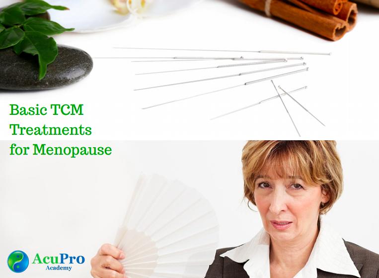 Menopause TCM